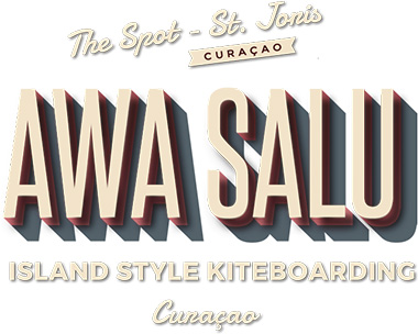 Ad for AWA-SALU-Curacao