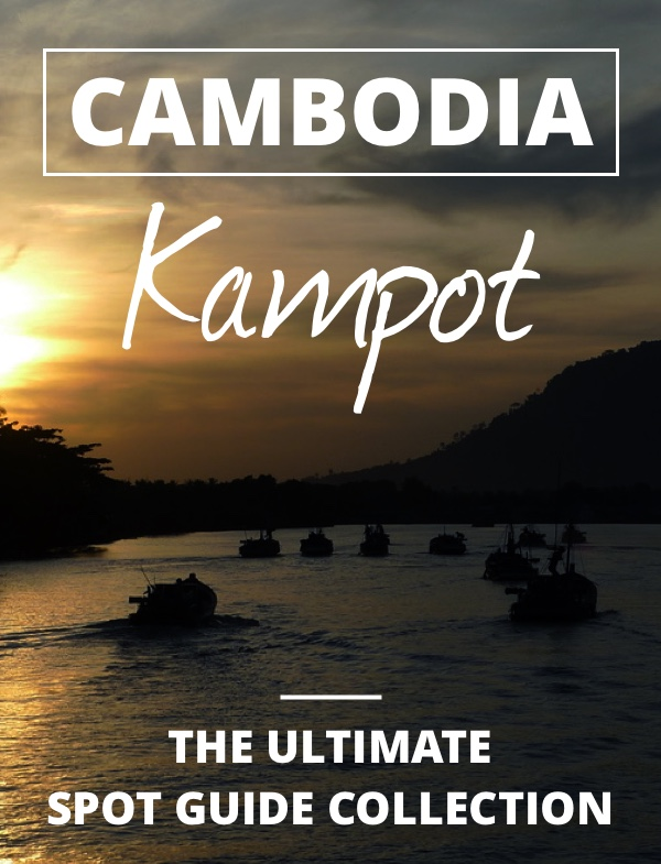 Read the Kampot, Cambodia spot guide