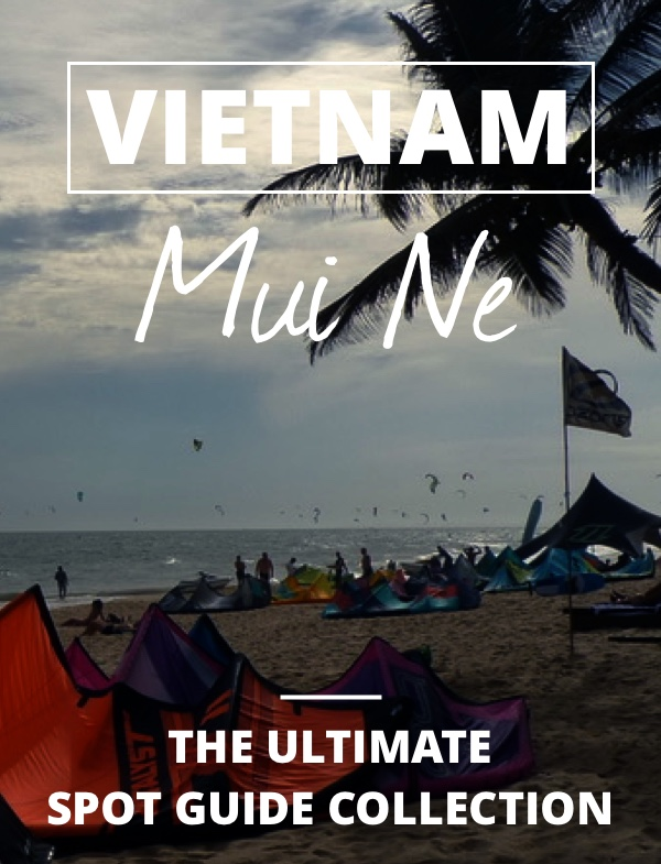 Read the Mui Ne spot guide