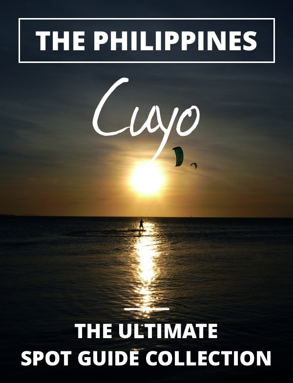 Read the Cuyo spot guide