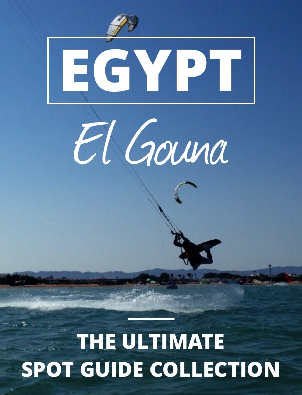 Read the El Gouna, Egypt spot guide