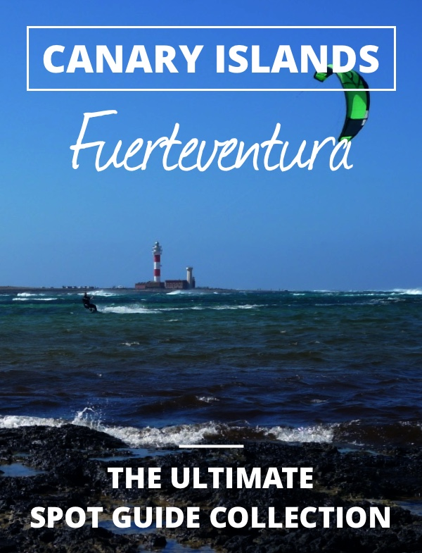 Read the Fuerteventurat spot guide