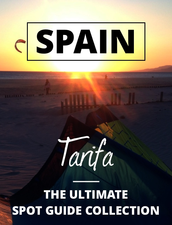 Read the Tarifa spot guide