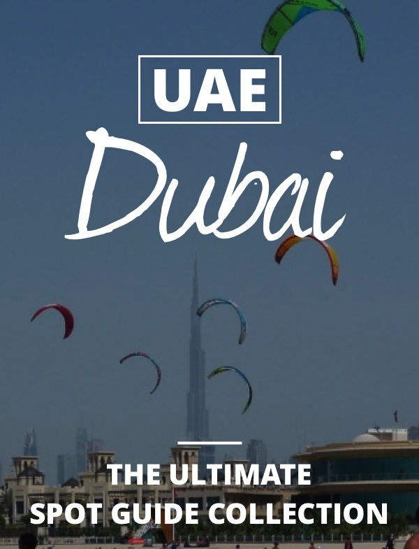 Read the Dubai spot guide