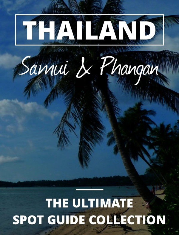 Read the Ko Samui and Ko Phangan spot guide
