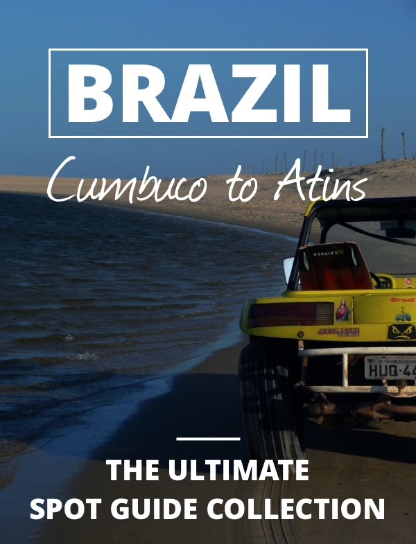 Read the Brazil spot guide