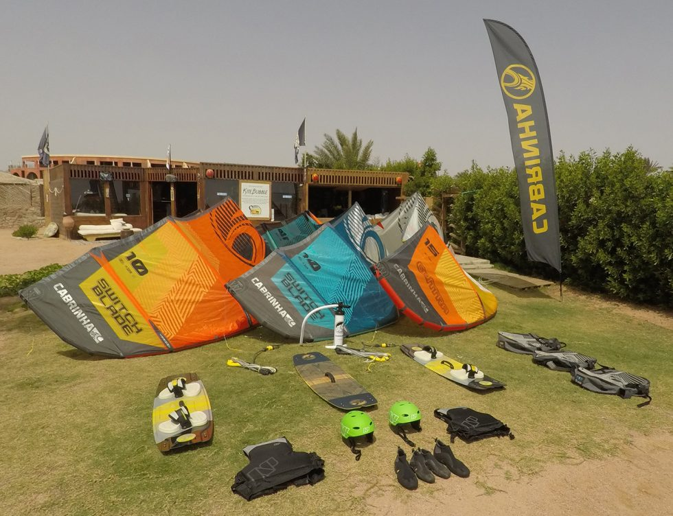 The Kite Bubble kite centre