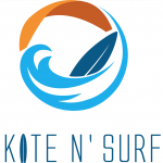 Go to Kite'N'Surf's site