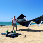 5 steps to the perfect kitesurf trip