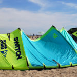 Switch Kites Nitro 7 and Krypto