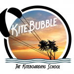 The Kite Bubble Logo