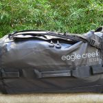 Eagle Creek Cargo Hauler Roller Duffel 120l in profile