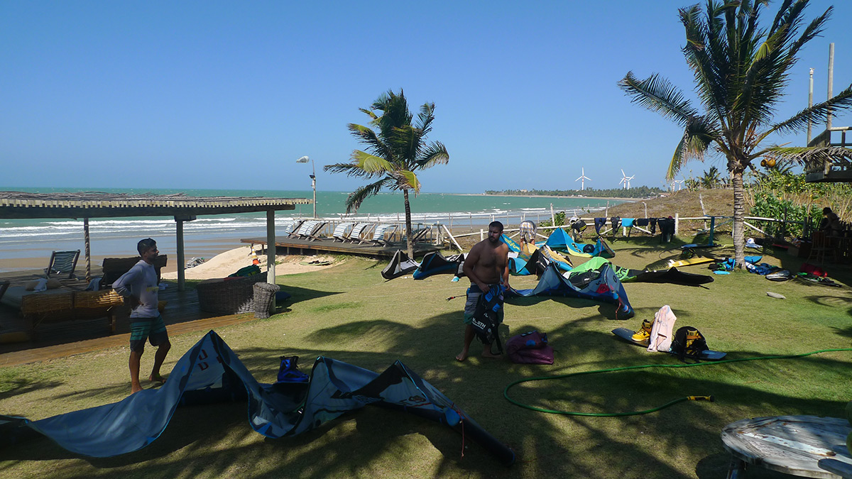 Villa Mango Kite Club