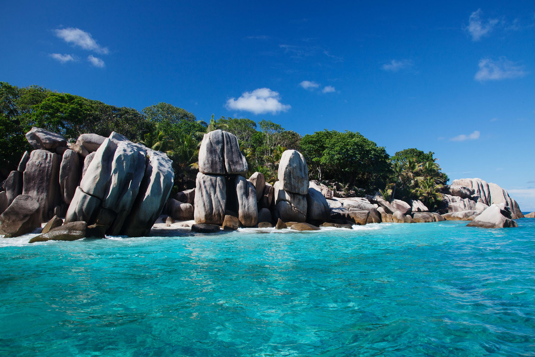 Seychelles. Photo credit: Jean-Marie-aHullot on Flickr.com